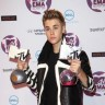 Taylor Swift i Justin Bieber pomeli MTV Europe Awards