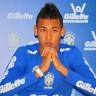 Neymar se obvezao Santosu na vjernost do 2014.