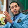Libija želi da joj Niger izruči Sadija Gadafija