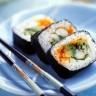 Koliko je sushi stvarno zdrav?