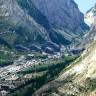 Val d'Isere bi mogao biti otkazan zbog nedostatka snijega