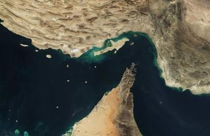 Usko grlo svjetske trgovine naftom