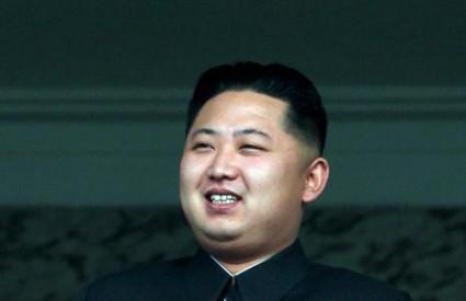 Kim Jong-un više ne plaši nikoga