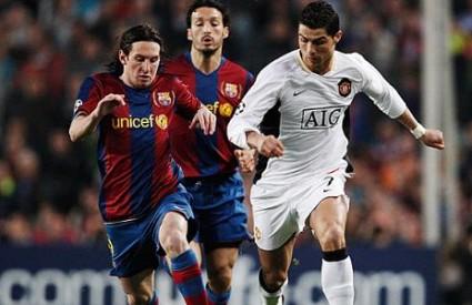 Messi i Ronaldo su, naravno, u najboljoj momčadi