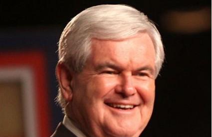 Gingrich se vratio u utrku na velika vrata