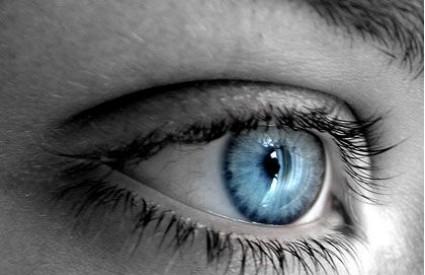 Oči će vam reći sve