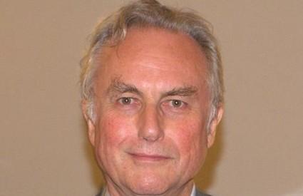 Richard Dawkins poznat je po ateizmu