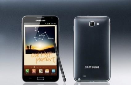 Samsung je naročito na meti...