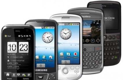 Pametni telefoni nalaze primjenu u vojsci