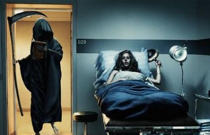 Smrt zapravo ne postoji, kaže američki znanstvenik Robert Lanza, tvrdeći da ljudi
