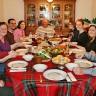 Tradicionalni Božićni obroci diljem svijeta