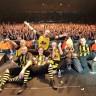 Pozitivan koncert oduševio prepuni Dom sportova
