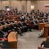 Sudbina demokracije u Hrvatskom saboru