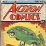 Primjerak stripa Superman prodan za više od 2 milijuna dolara
