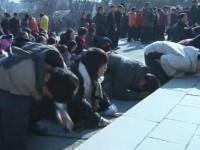 Sjevernokorejanci histerično ridaju