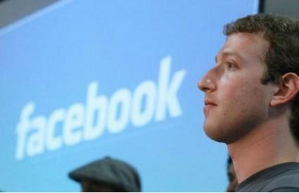 Zna li Zuckerberg što radi?