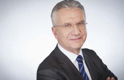 Novi gradonačelnik Zagreba? Kaj god ...