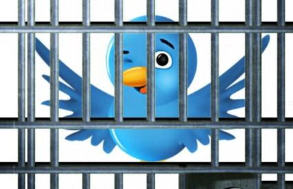 Prijetnji je na Twitteru sve više