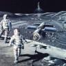Gingrich obećao bazu na Mjesecu do kraja svog drugog mandata