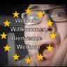 Hrvatska za europskim stolom - parodija