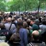 Masovna uhićenja prosvjednika diljem SAD-a