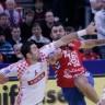 Hrvatska potopljena u drugom poluvremenu, Srbija ide u finale