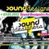 Sound Designers festival ovoga vikenda u Aquariusu