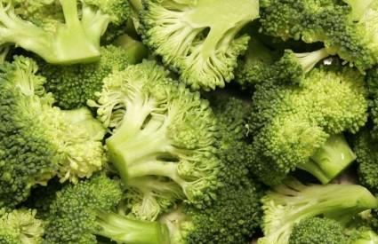 Okus brokule ili prokulica ne odgovara pretilima