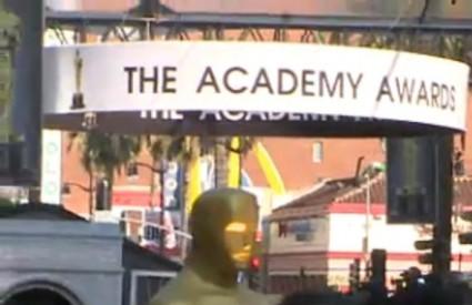 Dodjela Oscara 2012