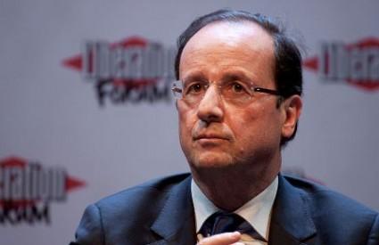 Ni Hollande više ne misli brzati