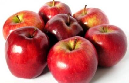 Jabuka je prava riznica zdravlja