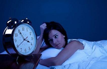 Kako lakše zaspati?