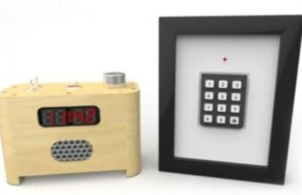 Ramos Alarm Clock, prava budilica iz pakla