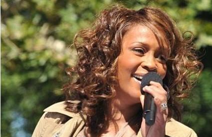 R.I.P. Whitney Houston  Whitney_houston
