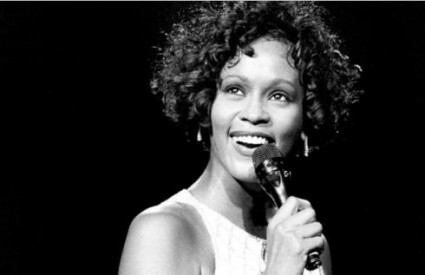 U veljači nas je napustila Whitney Houston