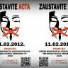 Vlada će organizirati javnu raspravu o ACTA-i
