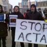 ACTA nije prošla u Eurpskom parlamentu!