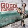 Gogol Bordello - ulaznice po 130 kuna do 28. veljače