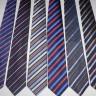 Kako Fata kupuje Muji kravatu