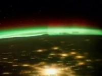 Fantastični timelapse polarne svjetlosti