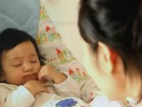 Kako najlakše i najbrže uspavati bebu