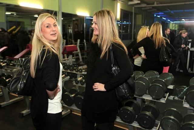 Otvaranje sparta gyma otvaranje sparta gyma galerije for Gimnasio sparta