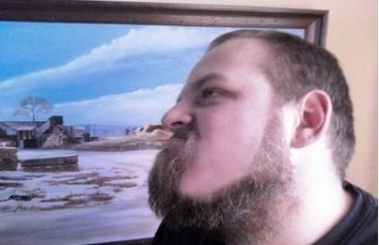 Želite dizajniranu bradu? Nema problema :)
