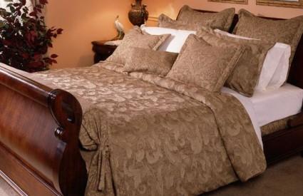 Svašta doživi prosječan britanski krevet u deset godina