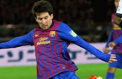 Messi je napravio još jedno čudo
