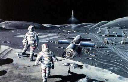 Kako će astronauti stići do udaljenih planeta?
