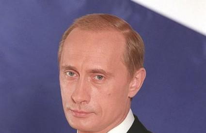 Putin kod pape Franje na čašici razgovora