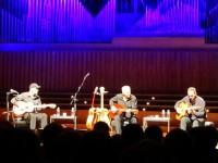 Kings of Strings u Lisinskom