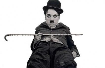 Chaplin je napravio jedan roman