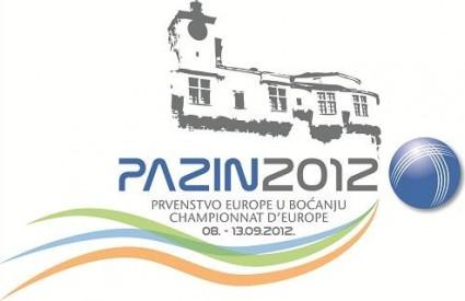 EP u boćanju okupite će 20 reprezentacija